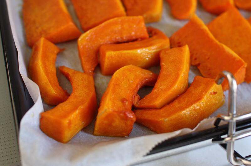 かぼちゃ バター ナッツ
