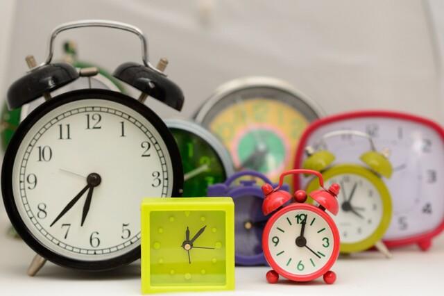 起き 目覚まし れる に 時計 絶対
