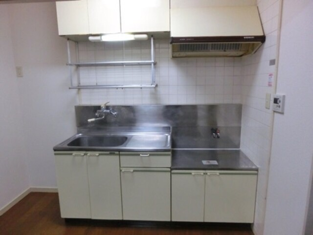 キッチン diy 賃貸
