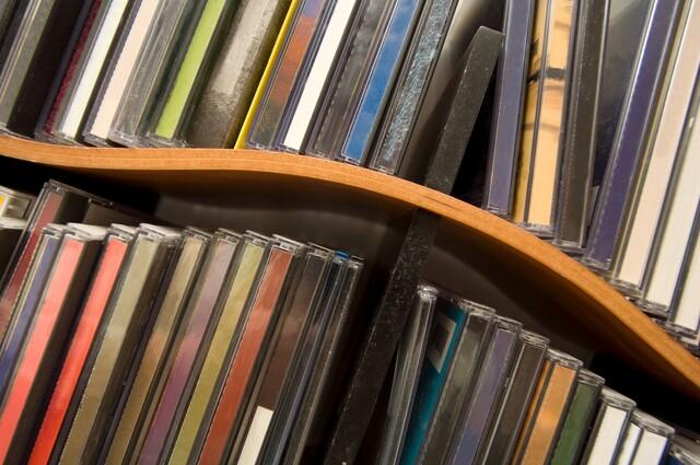 ケース ニトリ cd