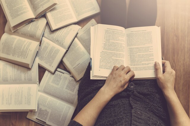 あなたの読書をよりよいものに!おすすめグッズピックアップ LIMIA ...