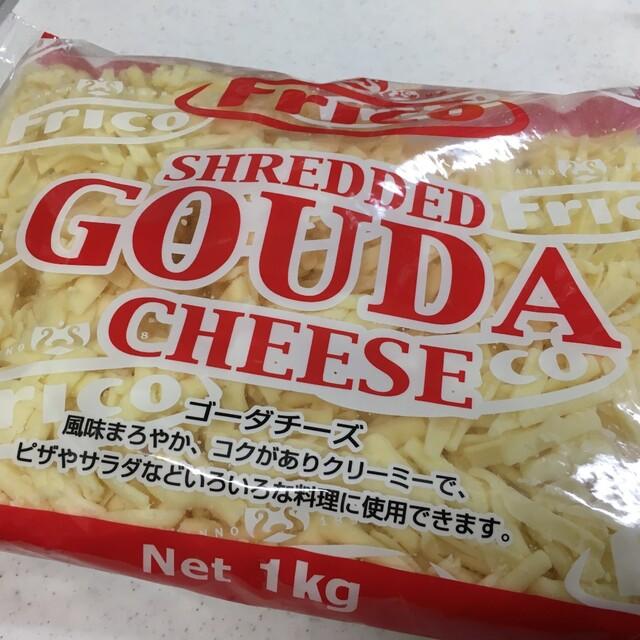 保存 モッツァレラ チーズ