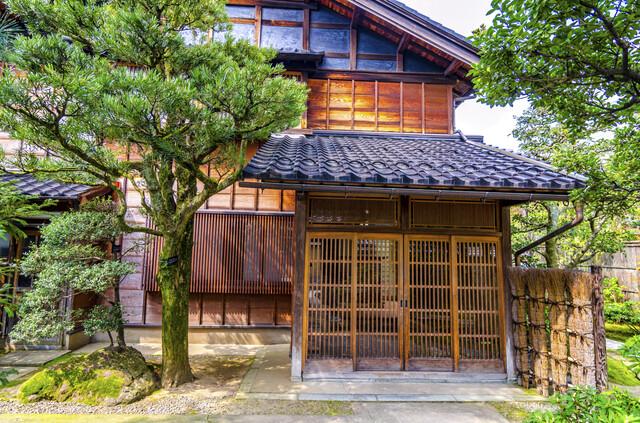 日本家屋のリノベーション!伝統...