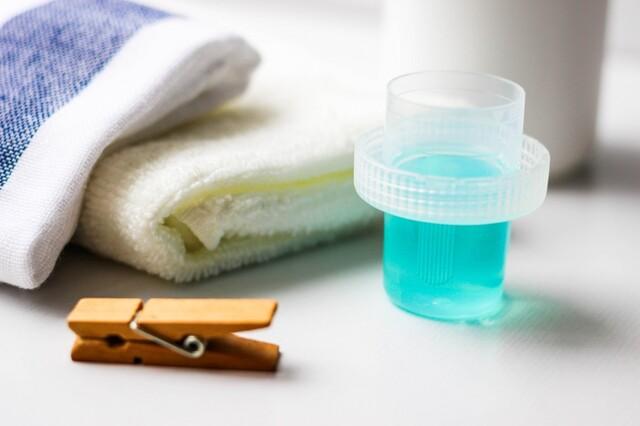 臭い 洗濯 物 方法 生乾き 消す