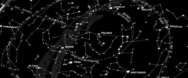 早見 表 星座