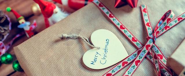 2019 クリスマス プレゼント