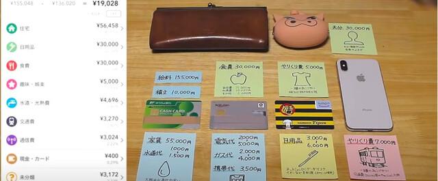 夫の手取りが15万円 節約系youtuberが教える家計のやりくり術 Limia リミア