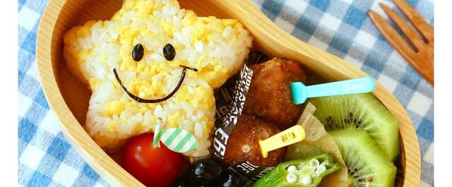 幼稚園 七夕 お 弁当
