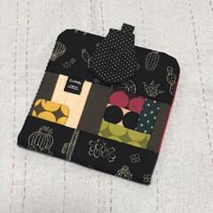 ハンドメイド/お買い物/携帯ティッシュケース/ずん☆ちゃん メルカリでずん☆ちゃんから♡ 裁縫するけ…(2枚目)