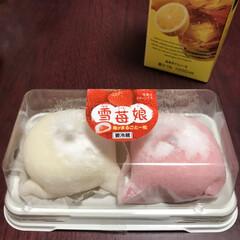 ひな祭り/ピンク 今日はちらし寿司食べる日? 忘れてた。 …