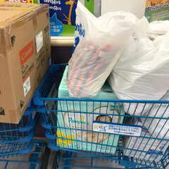 スヌーピー/買い物/ベビーザらス 昨日は孫ちゃんと一緒にお買い物。 敬老の…(4枚目)