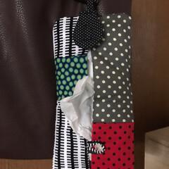 ハンドメイド/お買い物/携帯ティッシュケース/ずん☆ちゃん メルカリでずん☆ちゃんから♡ 裁縫するけ…(3枚目)