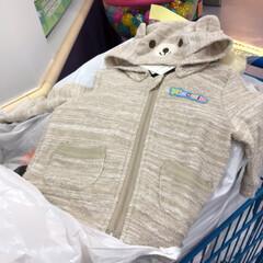 スヌーピー/買い物/ベビーザらス 昨日は孫ちゃんと一緒にお買い物。 敬老の…(5枚目)