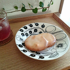 スイーツ/手作りおやつ/おやつ/クッキー/冷たい飲み物選手権/暮らし/... 昨日のおやつフォト♪ 久しぶりにレモンク…(1枚目)