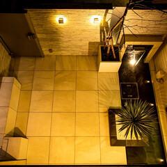 マイホーム計画/庭づくり/おしゃれな場所/外構デザイン/エクステリア/おうちリゾート/... 弊社デザイン施工例  前回ご紹介いたしま…(5枚目)