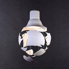 ノーザンライティング/SCHEISSE/サスペンションライト/ペンダントライト/照明/明かり/... 1879年に発明され、その後生産中止とな…