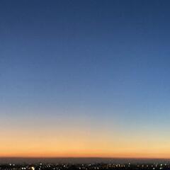 夕焼け空/夕日/雲/空/富士山/夕焼け/... 自然が作り出す色は 美しすぎる。(2枚目)