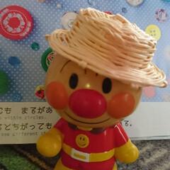 帽子 今度は帽子を作ってみました。リカちゃんに…