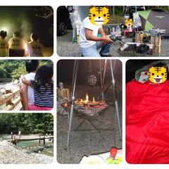 キャンプ 神奈川県相模原市でキャンプしてきました👏…