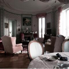 Normandie/France/ノルマンディー地方/フランス/おでかけ 私のお家を紹介しますね🏠  と言うのは嘘…