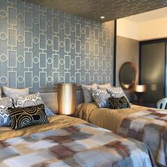 ロッシュボボア/イギリス/スペイン ベッドルーム セカンドハウス