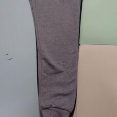 お直し/裾あげ/ジョガーパンツ/ニット/こだわり/ソーイング/... こだわりのスウェット。たった3センチの裾…