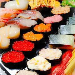 「はま寿司🍣お好み  ネット注文  自分の…」(1枚目)