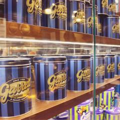 東京/美味しい/食べ物/グルメ/ポップコーン/ギャレット ギャレットポップコーン