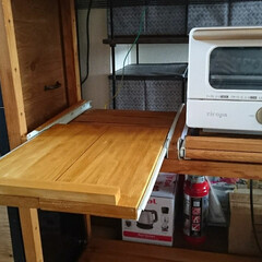 DIY/スライドレ−ル/棚 リクエストがありましたので棚に40cmタ…