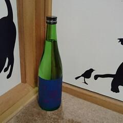 日本酒 虎千代 すっきりとしておいちかった🍶