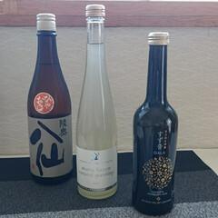 一ノ蔵/八仙/お酒/日本酒 八仙の純米吟醸とスパークリング酒★一ノ蔵…