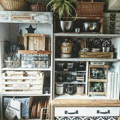 DIY/雑貨/100均/セリア/ダイソー/インテリア/... キッチン