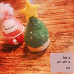 プレゼント雑貨/プチプラ雑貨/樹脂粘土/ペットボトルの蓋/刺繍/草木染め/... もうじき2歳の姪っ子へのプレゼント*♬೨…