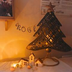 クリスマス/クリスマス飾り/オーナメント/木粉粘土/ハンドメイド/ハンドメイド雑貨/... クリスマス飾りも出来ました^^*  木粉…