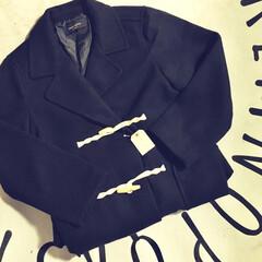 お買い得/冬ファッション/ダッフルコート/正月セール/グリーンパークス/お正月2020/... こんにちは♪  昨日は正月セール最終日と…