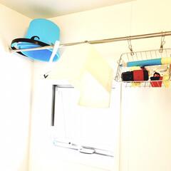吊るす収納/便利グッズ/おすすめアイテム/サビにくい/ぬめらない/バスケット収納/... 只今ピックアップ中のアイデアです。  浴…