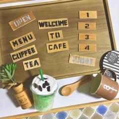 木製仕切りBOX/木製仕切りボックス/DIY女子/親子工作/親子で一緒に/簡単DIY/... ちょっとしたメモや プリント類を挟むのに…(1枚目)