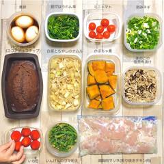 ラク家事/時短料理/簡単レシピ/常備菜/つくおき/作り置き/... 簡単DIYアイデアの投稿が多いですが  …