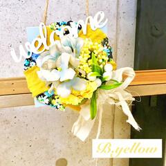 梅雨を楽しむ/初夏インテリア/Instagramプレゼント企画/紫陽花アレンジ/あじさい/紫陽花/... お気に入りに作れたインテリア雑貨です♪ …(3枚目)