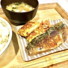 和食/さば/塩麹/魚料理/下味レシピ/下味保存/... 少し前に投稿した 魚の下味冷凍写真の完成…