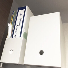 デッドスペース活用/可動式収納棚/折り戸/折戸/折れ戸収納/折れ戸/... 折れ戸タイプの収納棚がある方、 扉の裏側…