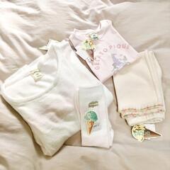 おすすめ/ファッション雑貨/アウトレット/女の子ママ/パジャマ/リラックスアイテム/... もう結構いい歳なんですが…笑  若い頃か…