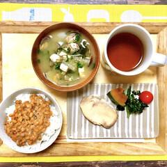 ナチュラルキッチンアンド/魚皿/食器/ナチュキチ雑貨/和食/朝ごはん/... 1つ前に投稿した ナチュキチの秋色食器(…(1枚目)