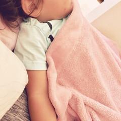 お昼寝/女の子ママ/1歳児/こどものいる暮らし/妊娠後期/一時利用/... 今月2歳になる娘。  体力がついてきたの…