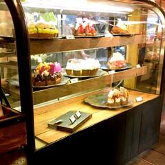 カフェ好き/カフェ巡り/ケーキ/テイクアウト/大人気/カフェ/... 県内で大人気のカフェ♡  少し距離がある…(2枚目)