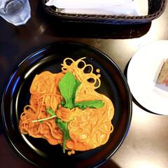 人気店/濃厚/新店舗/pasta/パスタソース/パスタ/... こちらでは有名な《pasta家》さん。 …