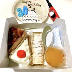 不二家ケーキ/こどものいる暮らし/ゼリー/ショコラケーキ/苺ショート/モンブランケーキ/... 昨日の夕食後、 主人の誕生日祝いをしまし…