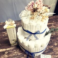 妊娠後期/妊娠中/感謝/ありがとう/オーガニック/ハーブティー/... ハンドメイド作家の友人から 出産祝いでお…