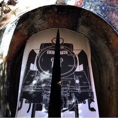 紅葉🍁/愛岐トンネル群/おでかけ/旅 *先週末* 紅葉🍁めでながらの片道1.7…(2枚目)