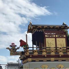 空/花火/祭り 13じのそら(*´꒳`*)秋晴れ空♡ 昨…(6枚目)